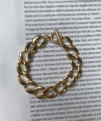 Chain ブレスレット